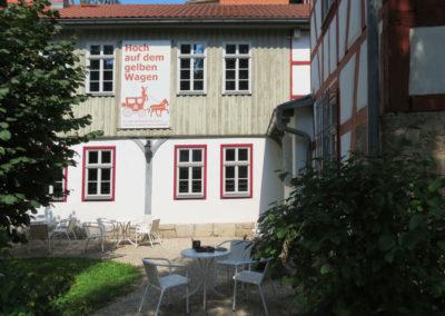 Baumbachhaus