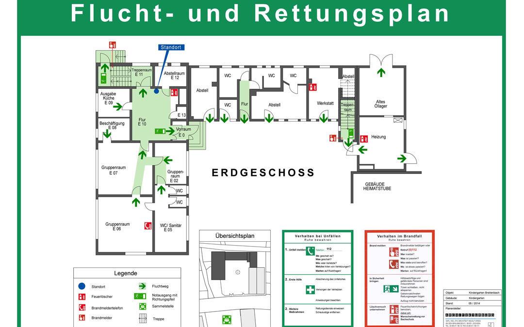 Kindergarten Breitenbach