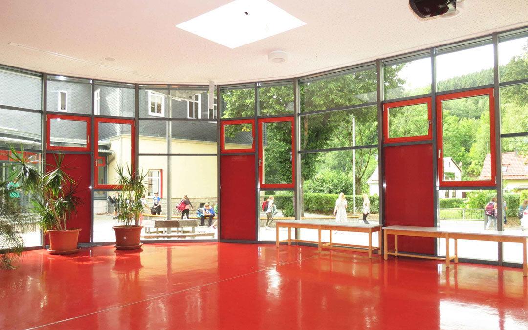 Staatliche Regelschule Schönbrunn