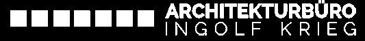 Architekturbüro Ingolf Krieg