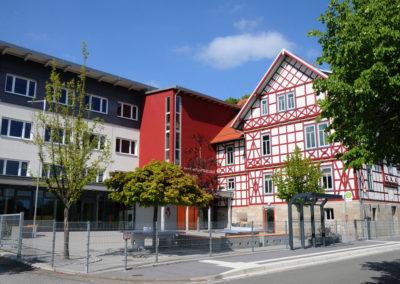 Thüringer Gemeinschaftsschule im Grabfeld